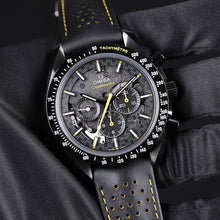 Load image into Gallery viewer, Omega Dark Side Of The Moon Apollo 8 Speedmaster 311.92.44.30.01.001