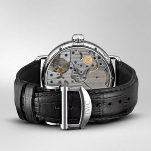 "IWC TRIBUTE TO PALLWEBER EDITION ""150 YEARS"" 500 Pieces IW505003"