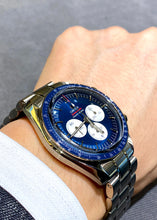 Load image into Gallery viewer, Omega Speedmaster Tokyo Olympic 2020 Blue Panda 522.30.42.30.03.001