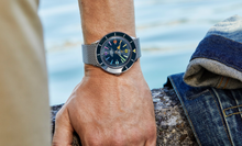 Load image into Gallery viewer, Breitling SuperOcean Rainbow A103701A1B1A1