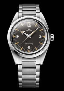 Omega Limited Edition Trilogy Set 1957 311.10.39.30.01.002