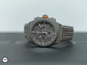 Zenith DEFY 21 Land Rover Limited Edition 250pcs 97.9000.9004/01.R787