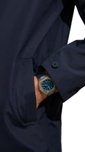 Load image into Gallery viewer, Bell & Ross BR 05 SKELETON BLUE Limited Edition 500 BR05A-BLU-SKST/SRB