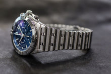 Load image into Gallery viewer, Breitling Frecce Tricolori Limited Edition Chronomat AB01344A1C1A1