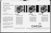 Load image into Gallery viewer, Omega Limited Edition Trilogy Set 1957 311.10.39.30.01.002