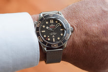 Load image into Gallery viewer, Omega DIVER 300M 007 EDITION 210.90.42.20.01.001