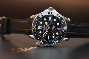 Omega Seamaster Diver 300 M James Bond Limited Edition 210.22.42.20.01.004