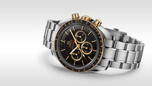 Load image into Gallery viewer, Omega Speedmaster Tokyo Olympic 2020 Black and Yellow 522.20.42.30.01.001