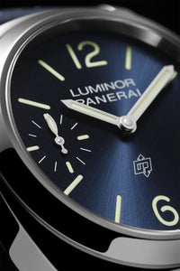 Panerai LUMINOR BLU MARE - 44mm PAM01085