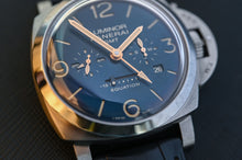 Load image into Gallery viewer, Panerai LUMINOR EQUATION OF TIME - 47mm PAM00670
