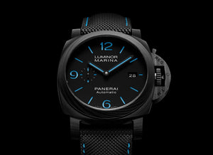 Panerai Luminor Marina Carbotech -44mm PAM01661