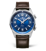 Load image into Gallery viewer, Jaeger-LeCoultre Polaris Automatic Blue Q9008480