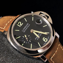 Load image into Gallery viewer, Panerai Luminor Marina Automatic 40MM PAM01048