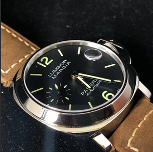 Panerai Luminor Marina Automatic 40MM PAM01048