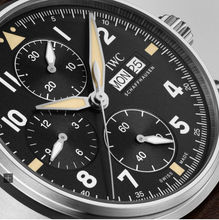 Load image into Gallery viewer, IWC PILOT'S WATCH CHRONOGRAPH SPITFIRE IW387903