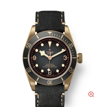 Load image into Gallery viewer, Tudor Black Bay Bronze M79250BA-0001