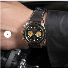 Load image into Gallery viewer, Tudor Black Bay Chrono S&G M79363N-0002