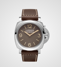 Load image into Gallery viewer, Panerai LUMINOR 1950 3 DAYS ACCIAIO - 47mm PAM00663