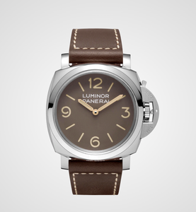 Panerai LUMINOR 1950 3 DAYS ACCIAIO - 47mm PAM00663