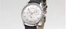 Load image into Gallery viewer, Jaeger-LeCoultre Master Ultra Thin Reserve De Marche Q1378420