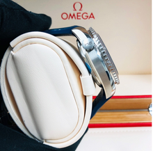 Load image into Gallery viewer, Omega Seamaster Planet Ocean Blue 215.33.44.21.03.001