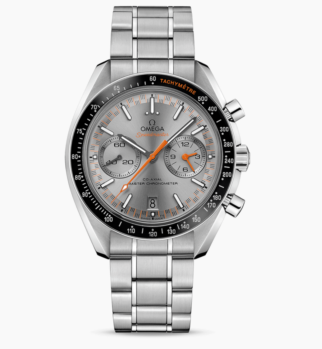 Omega RACING CO-AXIAL MASTER CHRONOMETER CHRONOGRAPH 44.25 MM 329.30.44.51.06.001