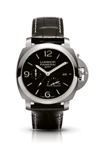 Load image into Gallery viewer, Panerai Luminor 1950 3 Days Gmt Power Reserve PAM00321