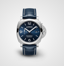 Load image into Gallery viewer, Panerai LUMINOR MARINA - 44MM PAM01313