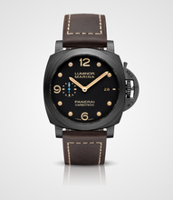 Load image into Gallery viewer, Panerai LUMINOR MARINA CARBOTECH - 44mm PAM00661