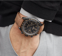 Load image into Gallery viewer, Omega Dark Side Of The Moon Speedmaster Vintage Black 311.92.44.51.01.006