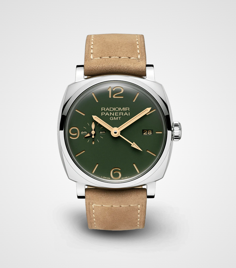 Panerai RADIOMIR GMT - 45mm PAM00998