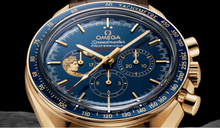 Load image into Gallery viewer, Omega Speedmaster Apollo 17 45th Anniversary Limited Edition 272 piece  311.63.42.30.03.001