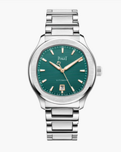 Load image into Gallery viewer, Piaget Polo S Green NOVELTY LIMITED SERIES of 888 Piece