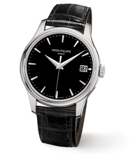 Load image into Gallery viewer, Patek Philippe Calatrava 5227G SELF-WINDING