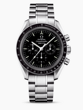 Load image into Gallery viewer, Omega 50th Anniversary Speedmaster Enamel Dial 1957 Limited Edition