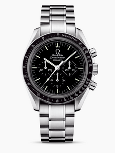 Omega 50th Anniversary Speedmaster Enamel Dial 1957 Limited Edition