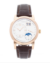 Load image into Gallery viewer, A. Lange & Söhne Lange 1 Moonphase 38.5mm 109.032