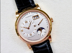 A. Lange & Söhne Lange 1 Moonphase 38.5mm 109.032