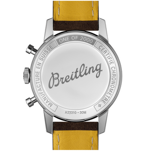 Breitling Top Time Limited Edition Chronograph