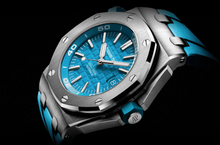 Load image into Gallery viewer, Audemars Piguet Royal Oak Offshore Diver Tropical Turquoise