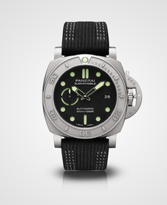 Panerai Submersible Mike Horn Edition - 47mm PAM00984