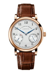 A. Lange & Söhne 1815 UP/DOWN PINK GOLD