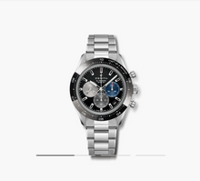 Load image into Gallery viewer, Zenith Chronomaster Sport Black Dial