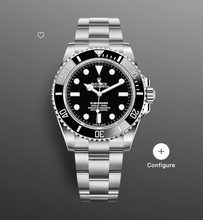 Load image into Gallery viewer, Rolex Submariner 120460
