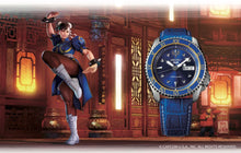 Load image into Gallery viewer, Seiko 5 Sports Street Fighter V Limited Edition - Full Set