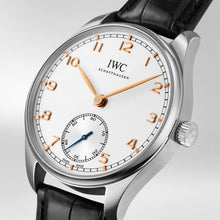 Load image into Gallery viewer, IWC PORTUGIESER AUTOMATIC 40 IW358303