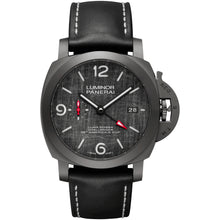 Load image into Gallery viewer, Panerai LUMINOR LUNA ROSSA GMT - 44MM PAM 1036 Limited Edition