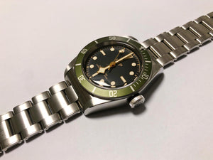 Tudor Black Bay Harrods 79230G