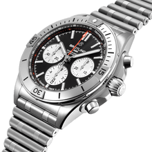 Load image into Gallery viewer, Breitling Chronomat Reverse Panda B01 42mm AB0134101B1A1