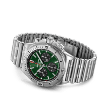 Load image into Gallery viewer, Breitling CHRONOMAT B01 42 BENTLEY AB01343A1L1A1